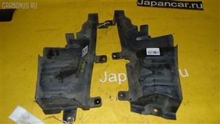 Защита двигателя Mitsubishi EK Wagon Уссурийск