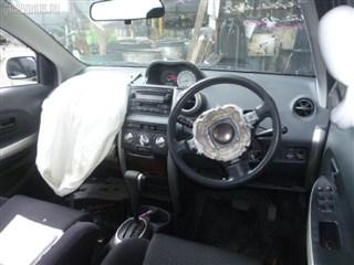 Блок управления зеркалами Toyota Ractis Владивосток