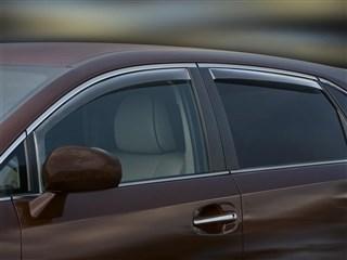 Ветровики комплект Toyota Venza Владивосток