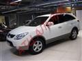 Решетка бамперная для Hyundai Veracruz