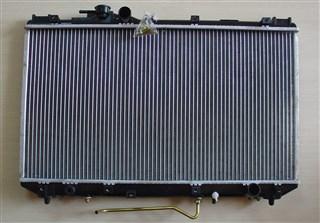 Радиатор основной Toyota Vista Владивосток