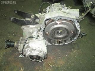 АКПП Mazda Familia Wagon Владивосток