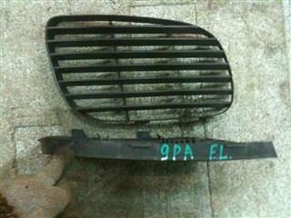 Решетка радиатора Porsche Cayenne Владивосток