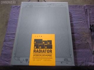 Радиатор кондиционера Chevrolet Yukon Владивосток