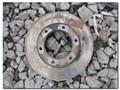 Тормозной диск для Toyota Land Cruiser