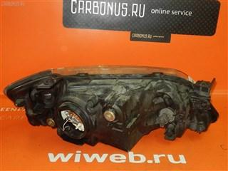 Фара Mazda Familia S-Wagon Владивосток