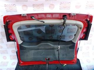 Дверь задняя Mitsubishi Colt Plus Владивосток