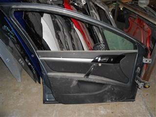 Дверь Peugeot 407 Челябинск
