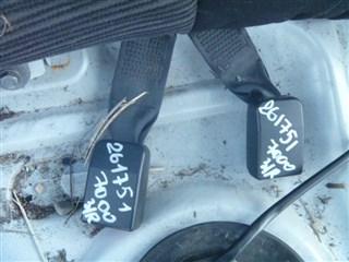 Ремень безопасности Renault Logan Иркутск