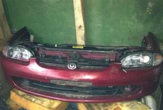 Бампер Mazda Lantis Владивосток