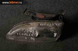 Фара Toyota Cavalier Красноярск