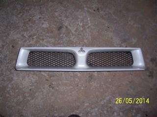 Решетка радиатора Mitsubishi Legnum Владивосток