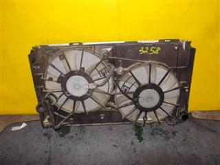 Радиатор основной Toyota Estima Уссурийск
