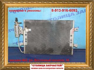 Радиатор кондиционера Mercedes-Benz A-Class Новосибирск