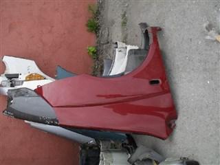 Крыло Mitsubishi Mirage Dingo Новосибирск