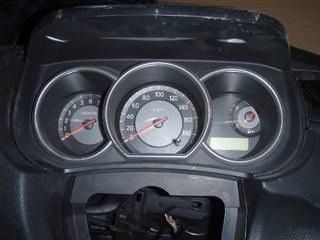 Панель приборов Nissan Tiida Новосибирск