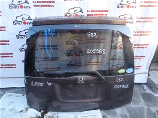 Крышка багажника Honda Life Иркутск