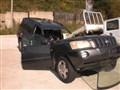 Подкрылок для Toyota Kluger V