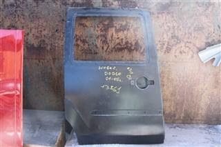 Дверь боковая Fiat Doblo Бердск
