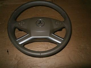 Руль Mercedes-Benz ML-Class Владивосток