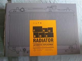 Радиатор кондиционера Toyota Highlander Владивосток