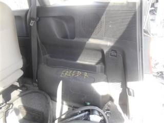 Обшивка багажника Honda Freed Уссурийск