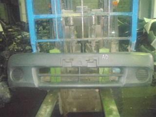 Бампер Nissan AD Владивосток