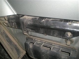 Жесткость бампера Lexus GX470 Владивосток