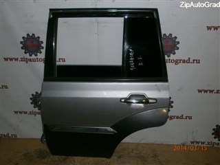 Дверь Hyundai Terracan Москва