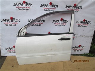 Дверь Mitsubishi Lancer Cargo Улан-Удэ
