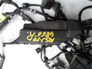 Блок предохранителей Toyota IQ Владивосток