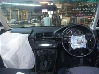Мотор печки BMW M5 Владивосток
