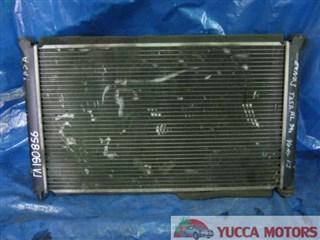 Радиатор основной Mazda Eunos 800 Барнаул