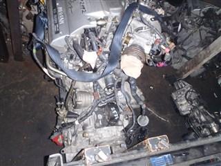 Двигатель Nissan Cefiro Новосибирск