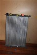 Радиатор основной для Seat Altea