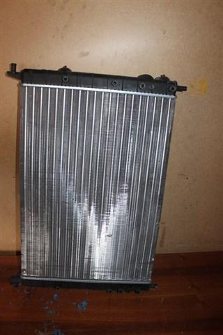 Радиатор основной Seat Altea Бердск