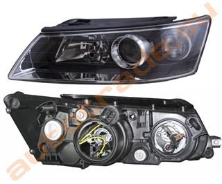 Фара Hyundai Sonata Иркутск