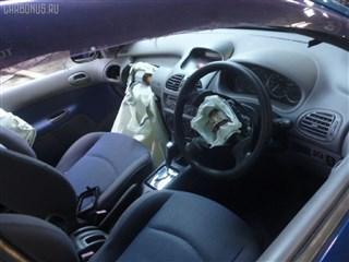 Мотор печки Peugeot 206 Новосибирск