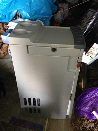 Холодильник Volvo 780 Владивосток