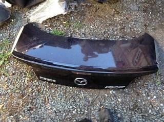 Крышка багажника Mazda RX-8 Владивосток
