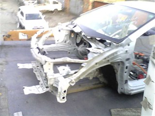 Порог Honda Insight Владивосток