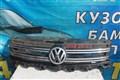 Решетка радиатора для Volkswagen Tiguan