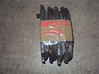Тормозные колодки Honda Rafaga Владивосток