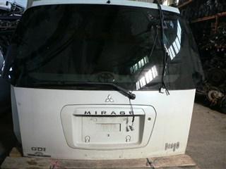 Дверь задняя Mitsubishi Dingo Хабаровск