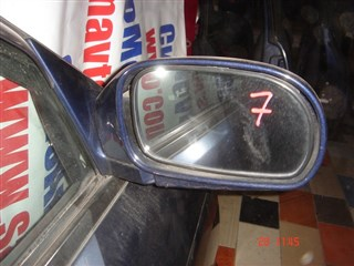 Зеркало Suzuki Cultus Wagon Новосибирск