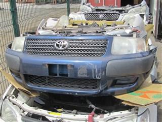 Nose cut Toyota Succeed Владивосток