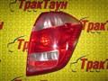 Стоп-сигнал для Toyota Ractis