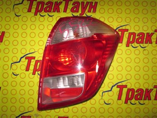 Стоп-сигнал Toyota Ractis Уссурийск