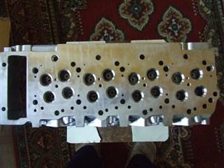 Головка блока цилиндров Mitsubishi Pajero IV Брест