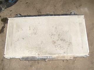 Радиатор основной Nissan Patrol Владивосток